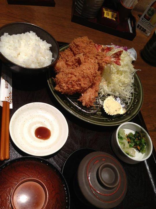 La cucina giapponese
