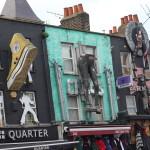 Camden Town. Storie di odori, sapori e colori. 3