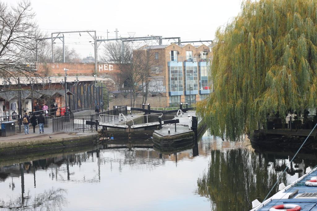 Visitare Camden Town