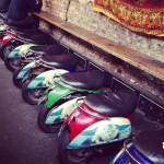 Camden Town. Storie di odori, sapori e colori. 21