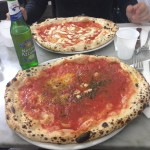 Antica Pizzeria Da Michele - Napoli 8