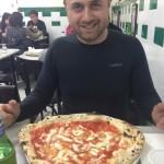 Antica Pizzeria Da Michele - Napoli 9