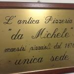 Antica Pizzeria Da Michele - Napoli 15