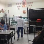 Antica Pizzeria Da Michele - Napoli 17