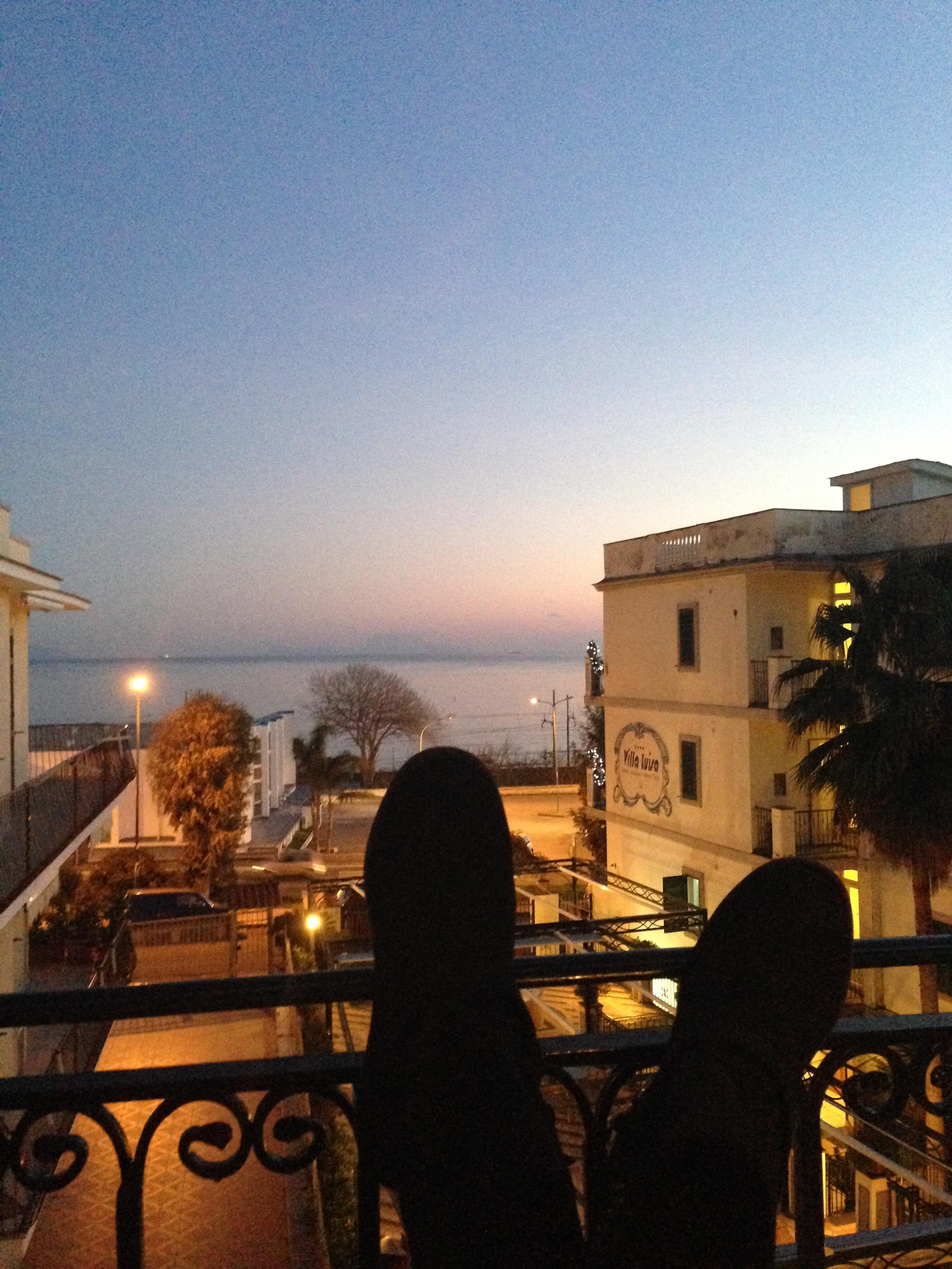 Dove dormire e mangiare a Pozzuoli - Villa Luisa Resort&Beauty Farm e ristorante 'A Ninfea 4