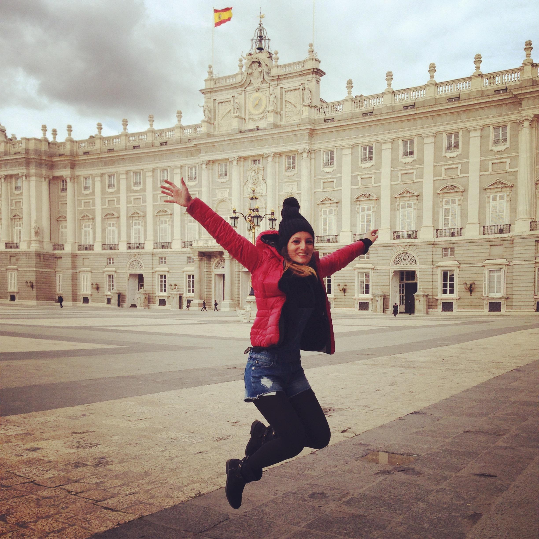 Madrid, città d'arte e di luci notturne. Due giorni a Madrid 1