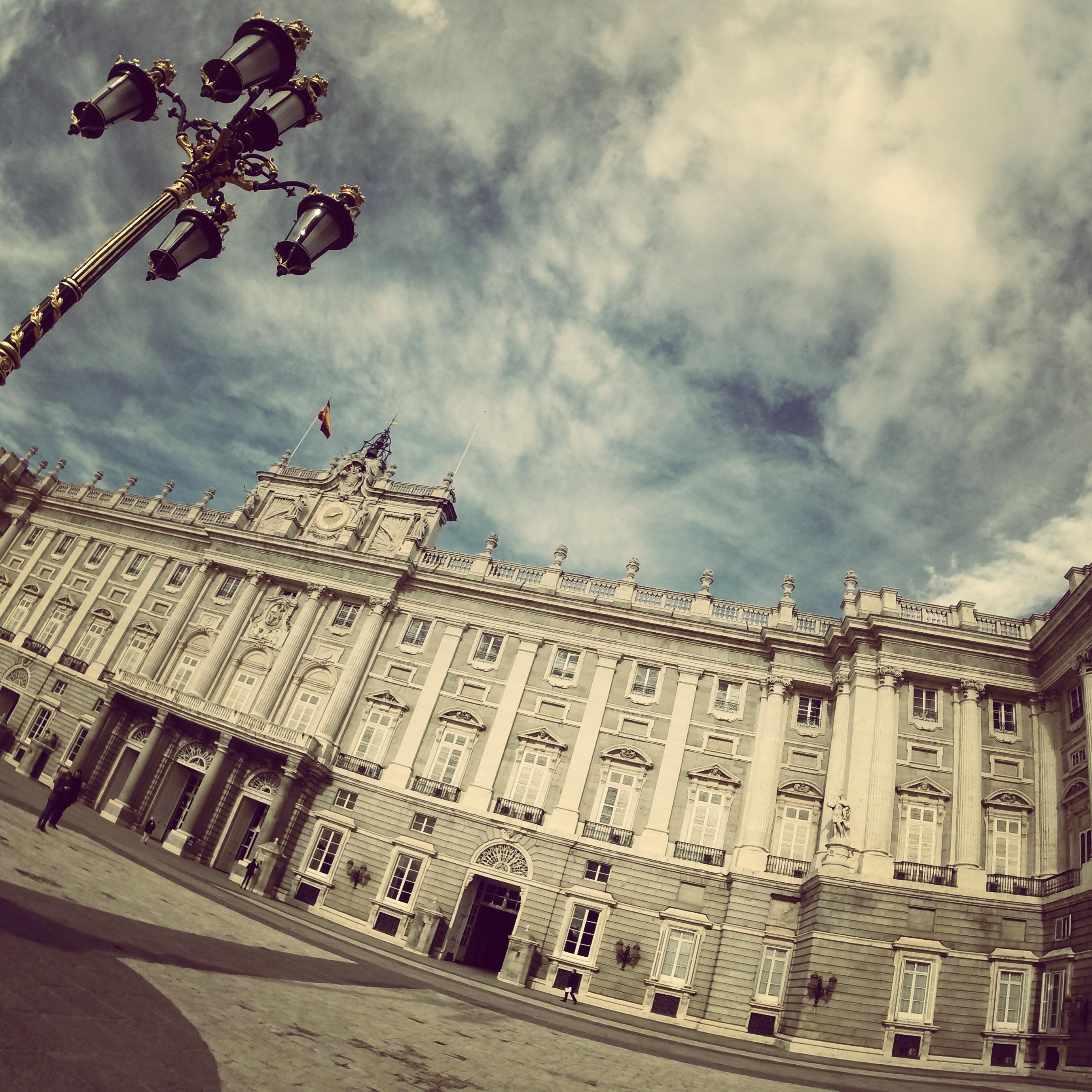 Madrid, città d'arte e di luci notturne. Due giorni a Madrid 2