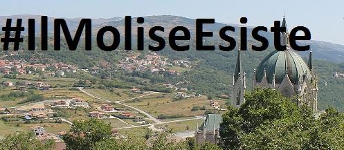 """#IlMoliseEsiste … E si chiama """"casa""""."""