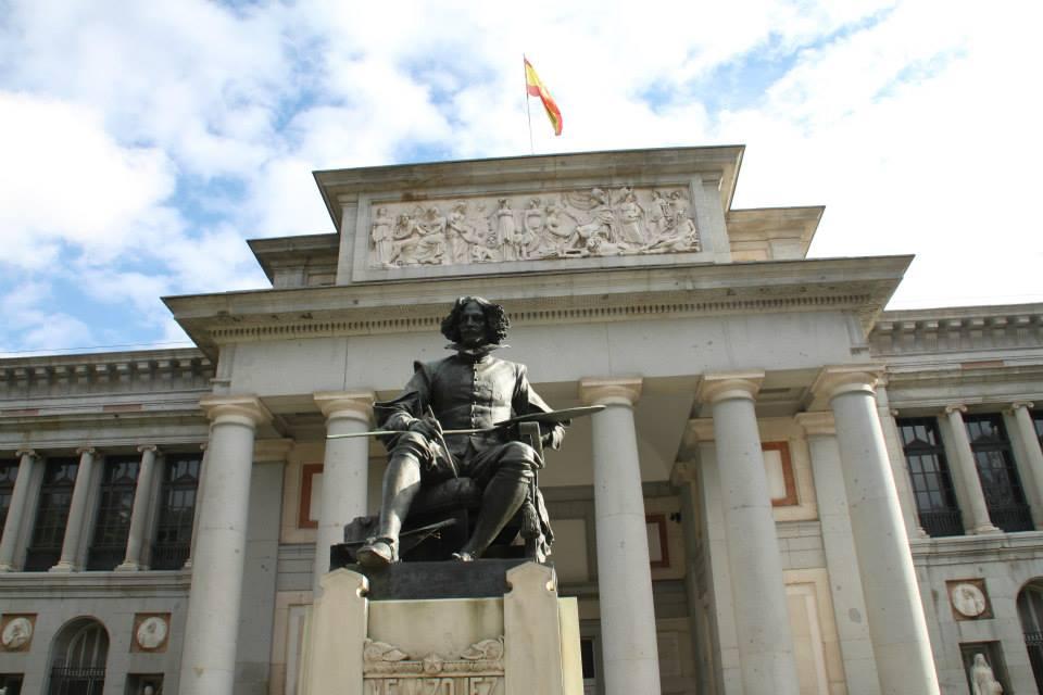 Madrid città d'arte: Prado e Reina Sofia 4