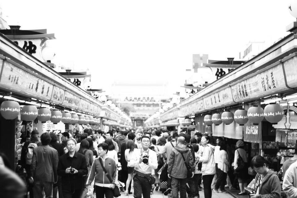 Perché il quartiere Asakusa ci è rimasto nel cuore