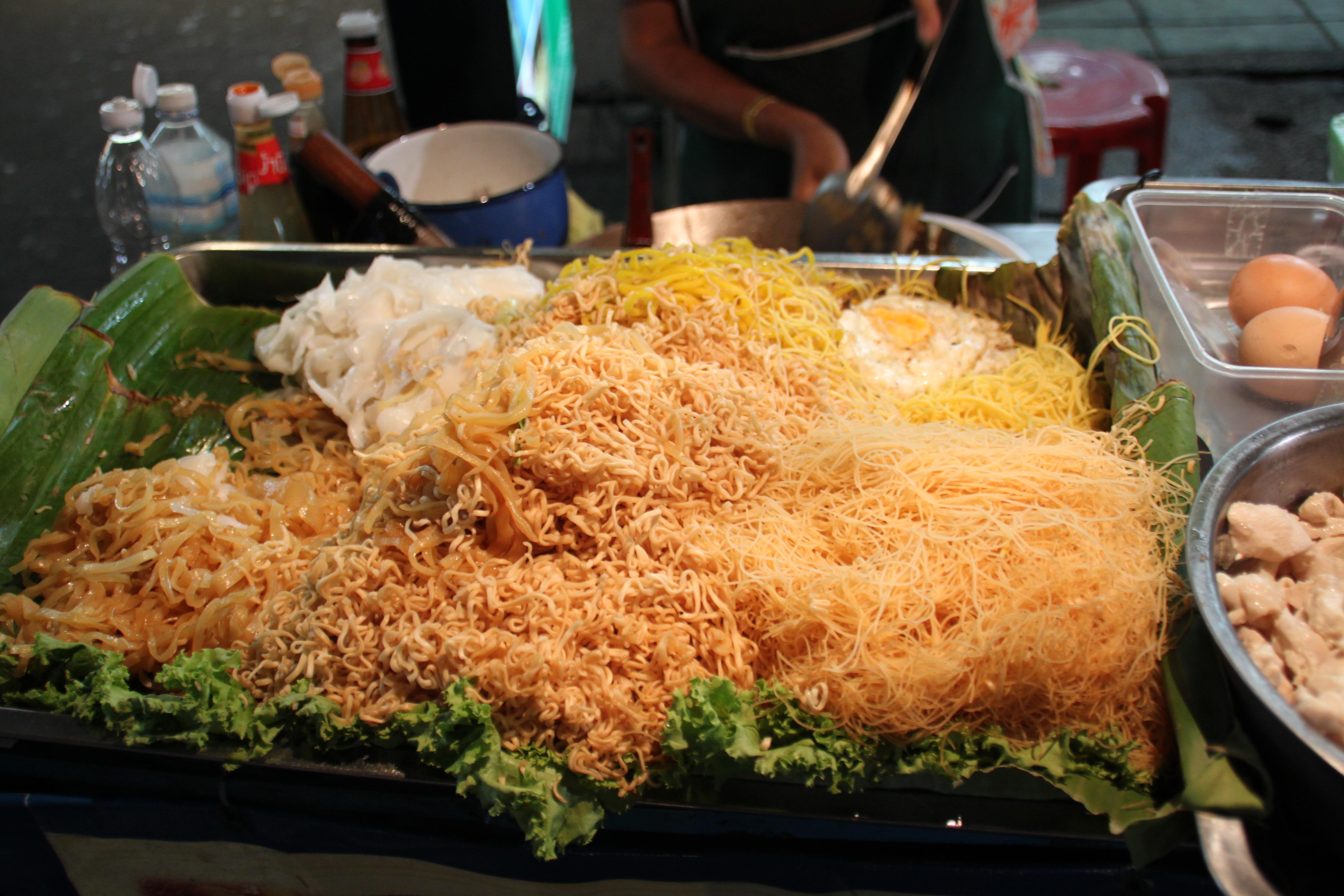 A proposito di street food, insetti e Chinatown 5