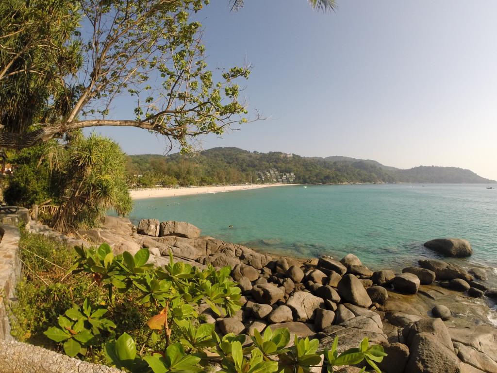 World luxury hotel awards the winner for Dormire a phuket
