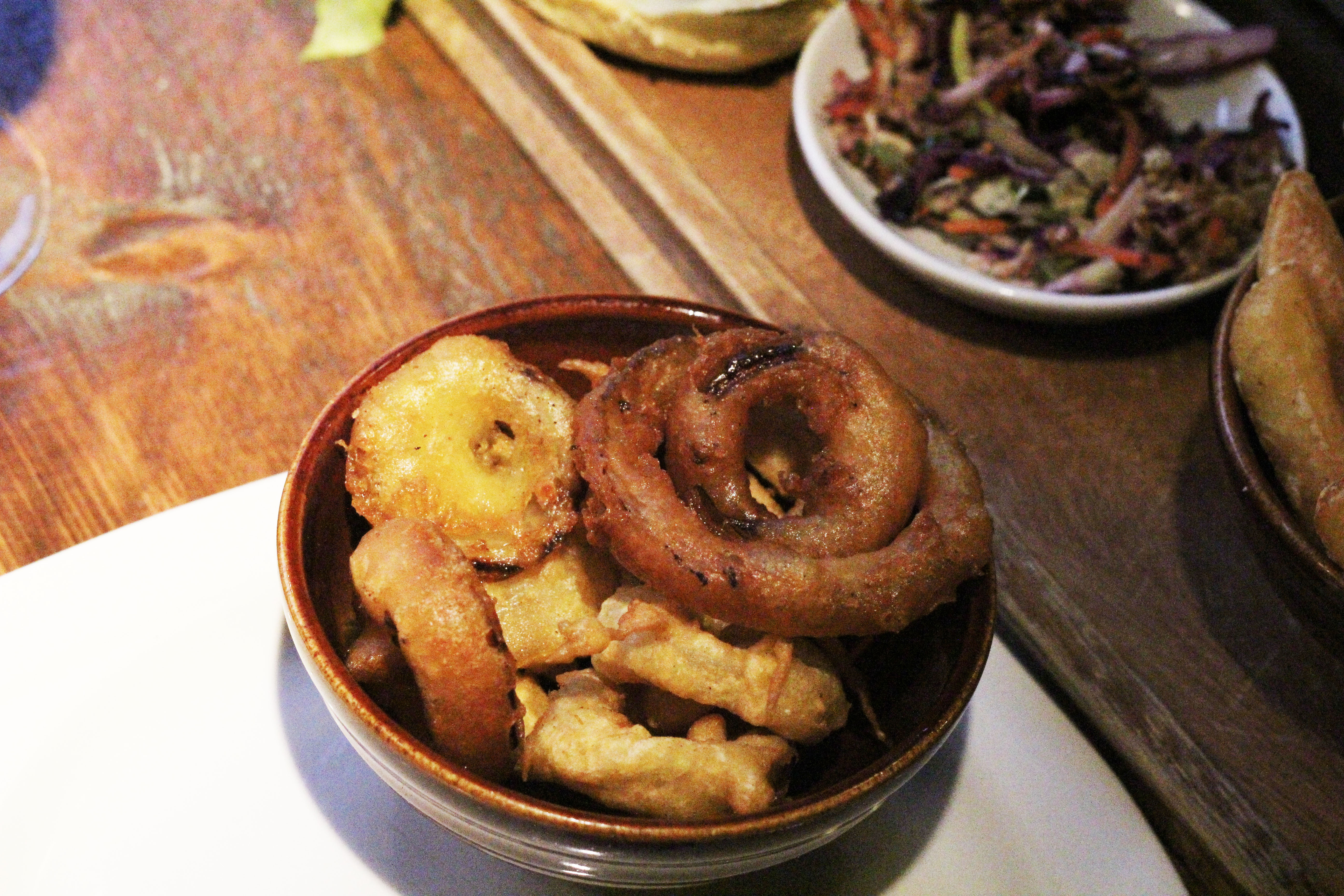 Dove mangiare a Edimburgo: Deacon Brodies Tavern
