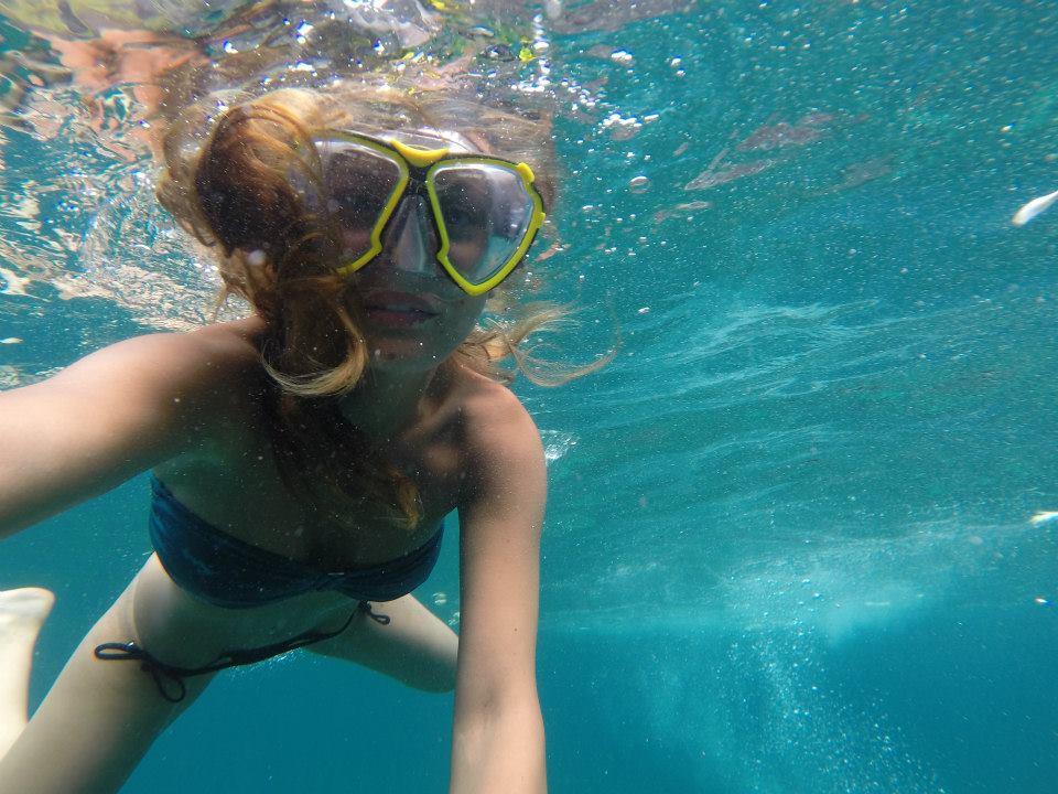 Fu così che imparai ad amare il mare 6