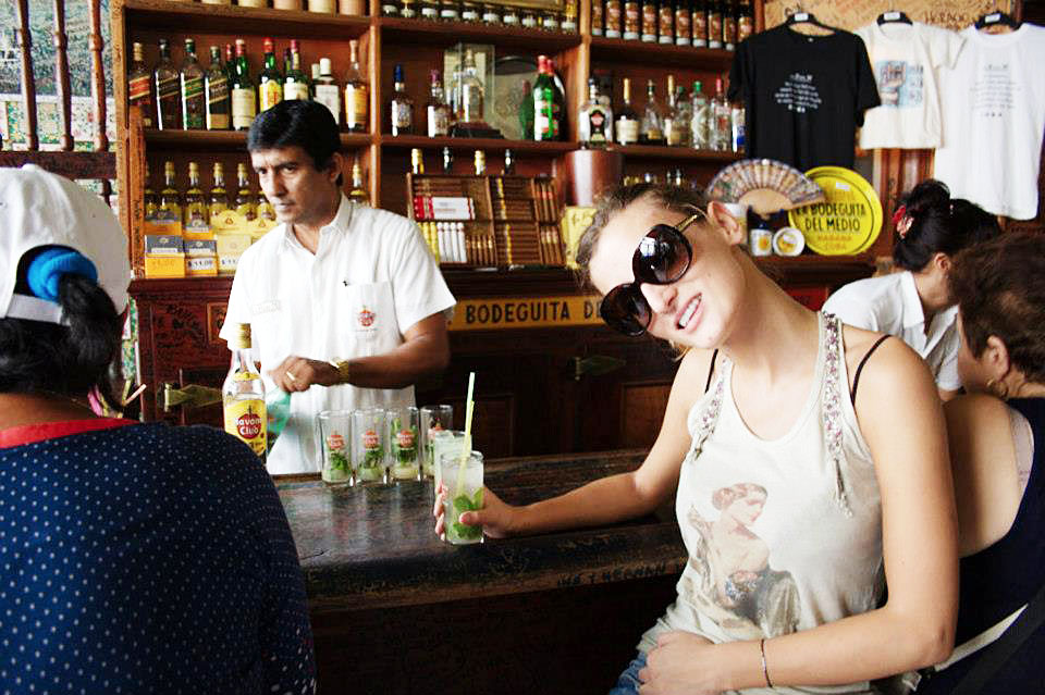 Cuba: tra sigari e fiumi di rhum 2