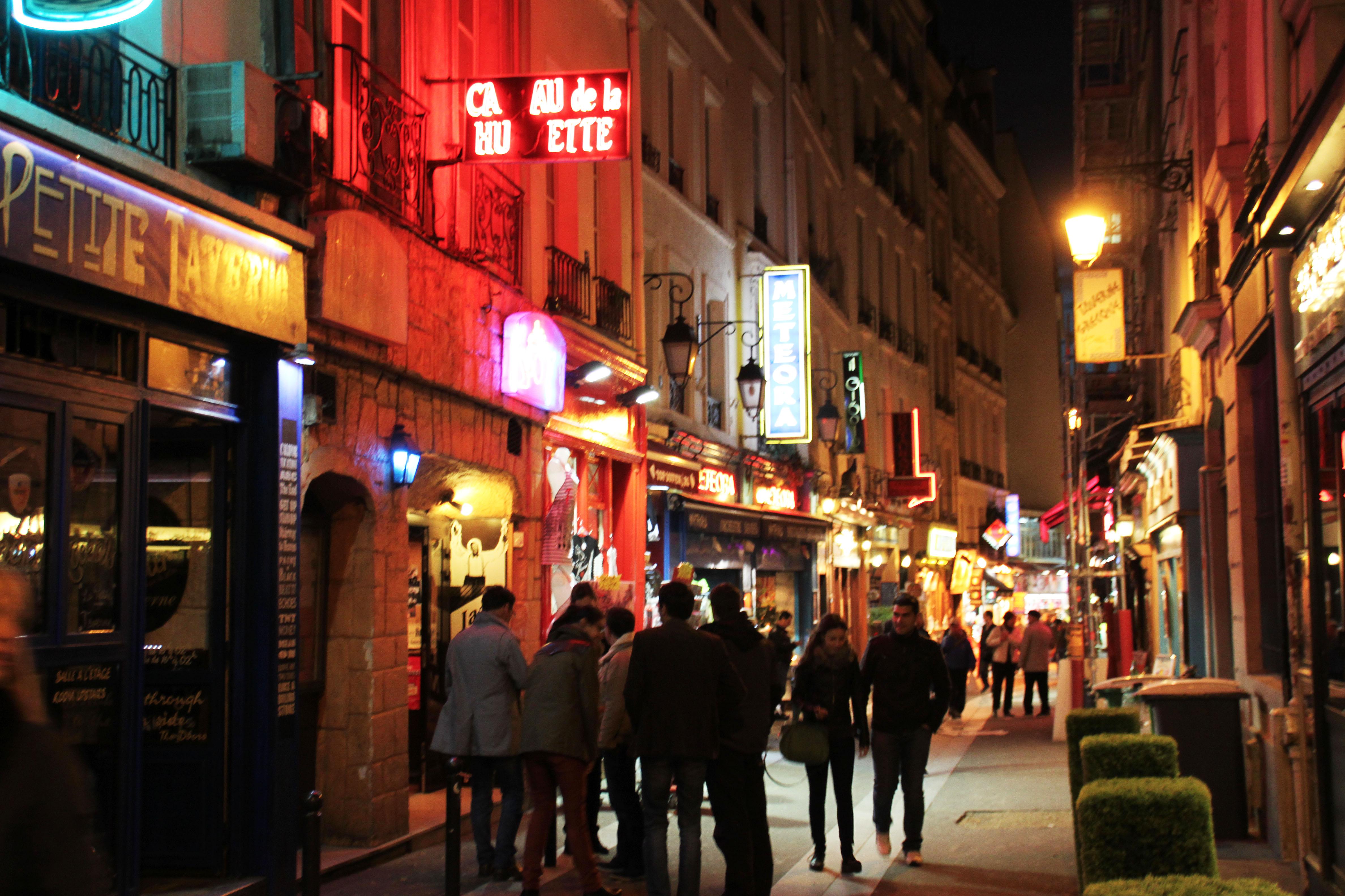 Atlantic City Nightlife  Best Clubs in Atlantic City