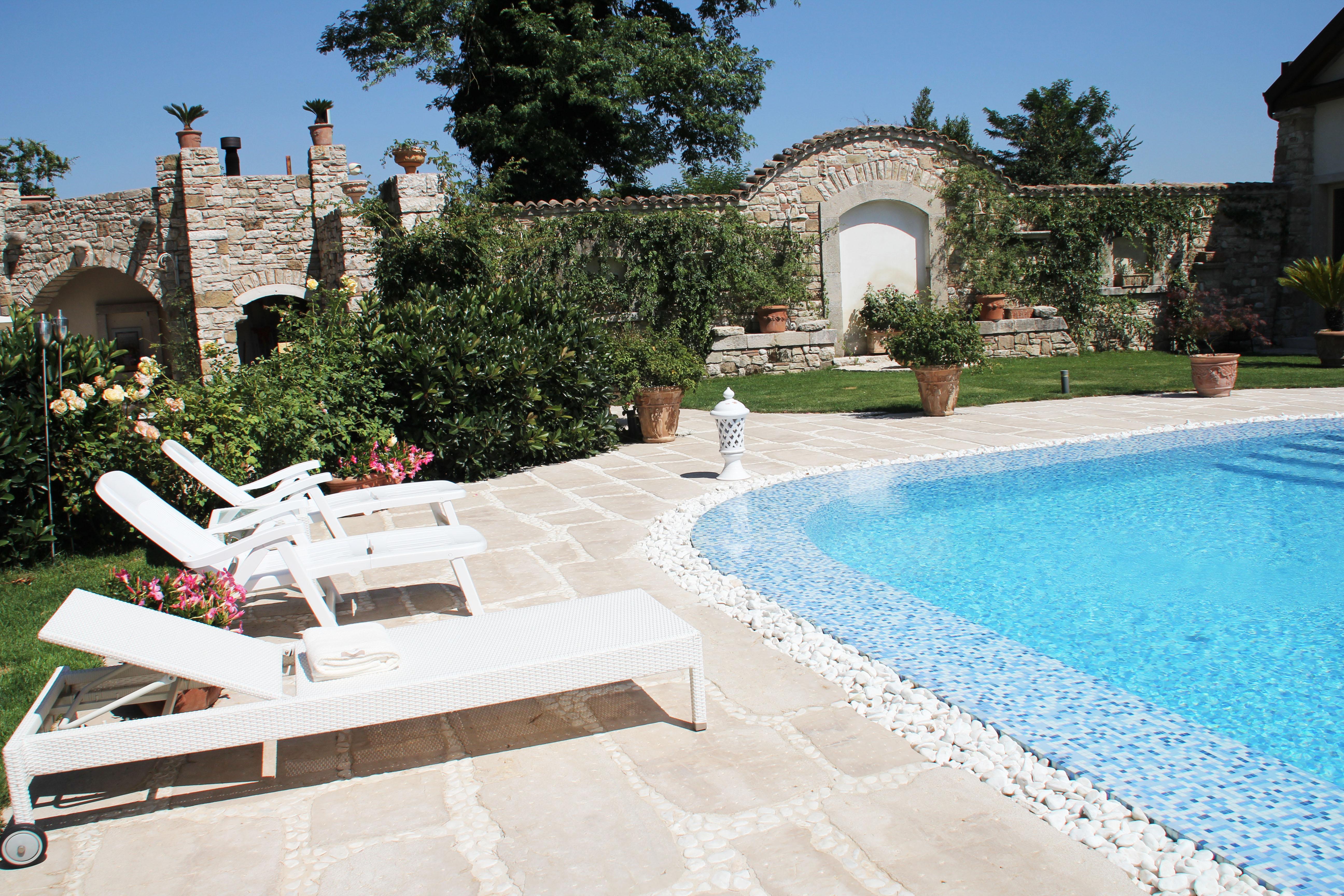 Weekend romantico: Villa Maddalena Resort 4