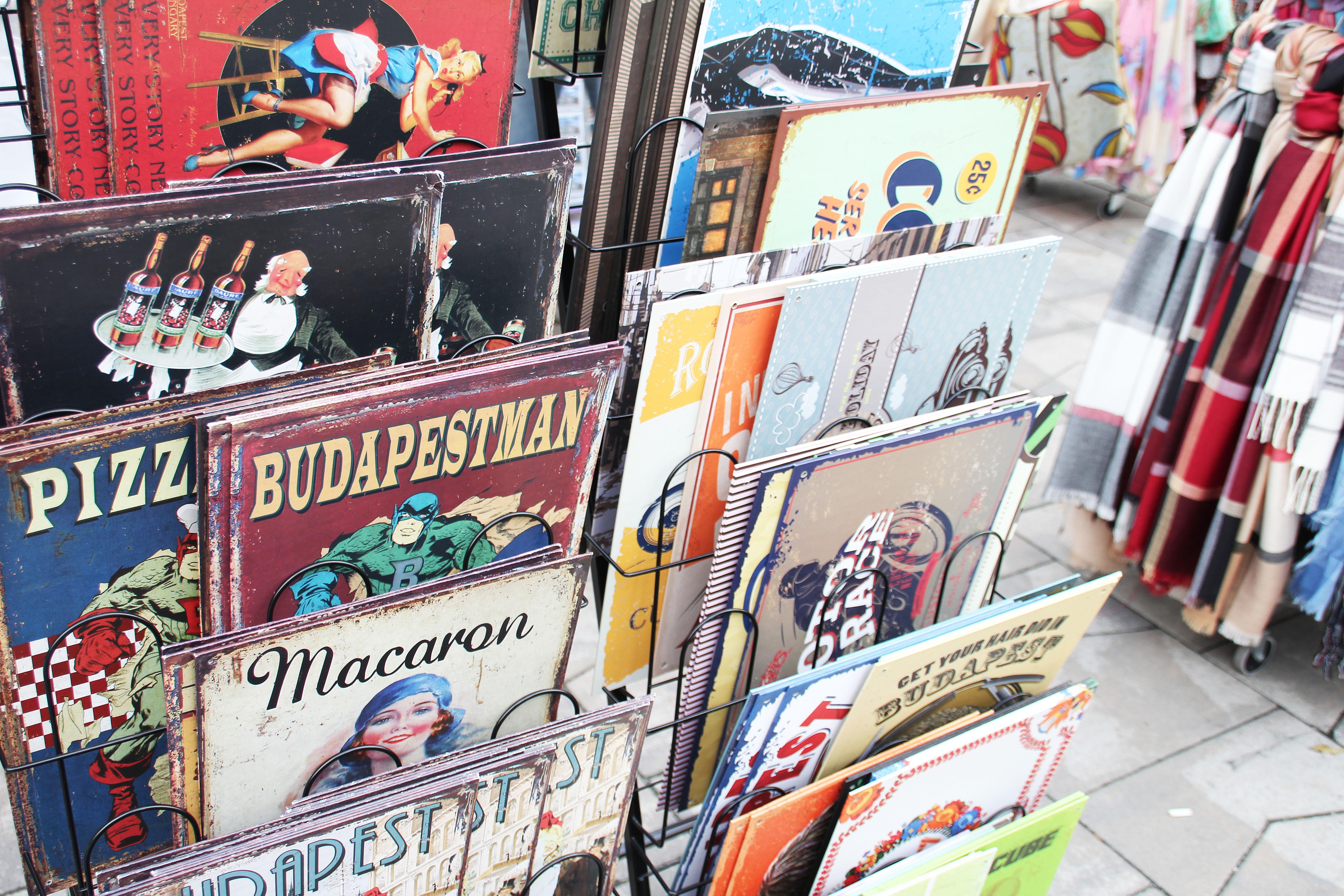 Riflessioni personali e informazioni sui miei due giorni a Budapest (che ti faranno venire voglia di andarci)