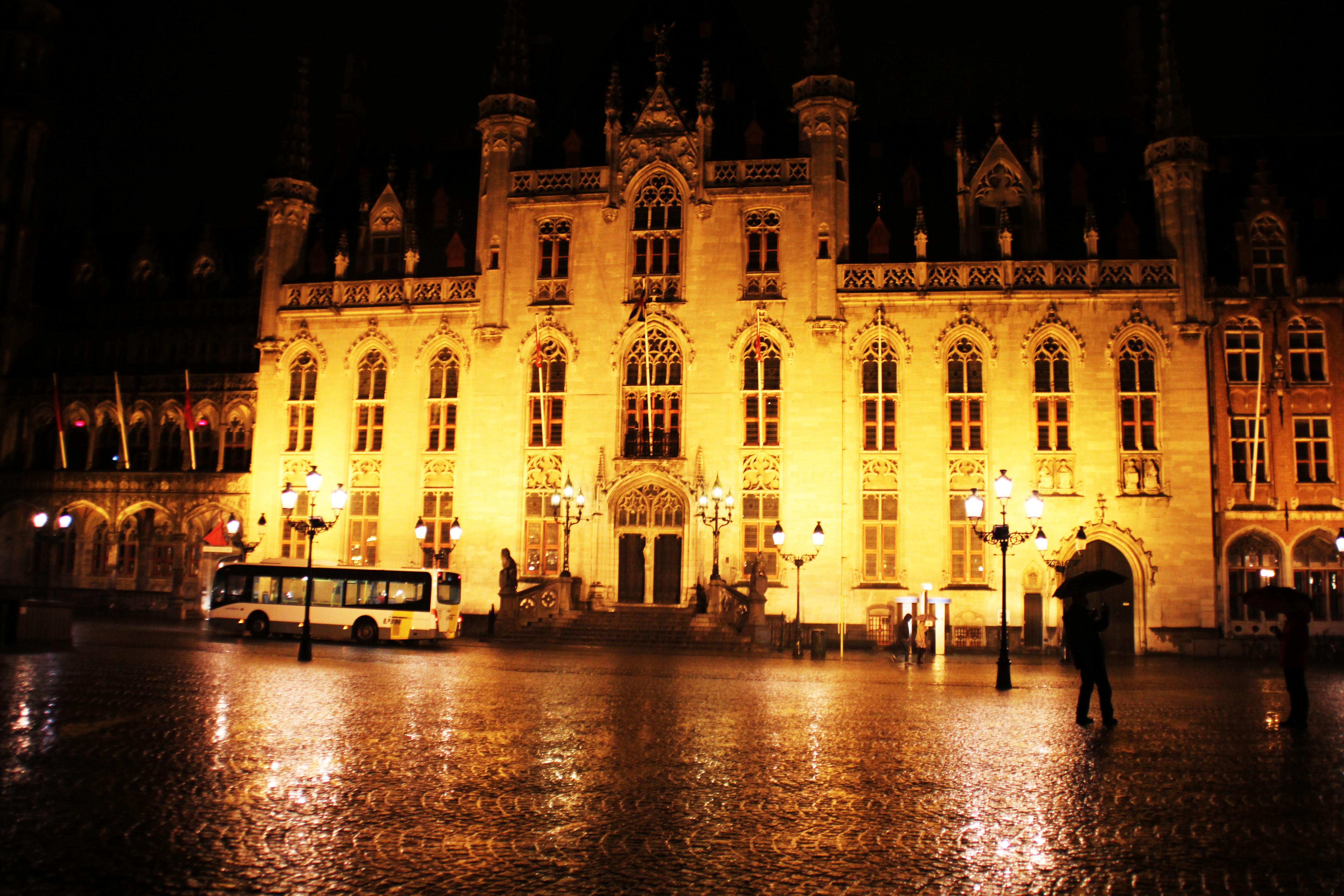 Una giornata a Bruges per innamorarsi