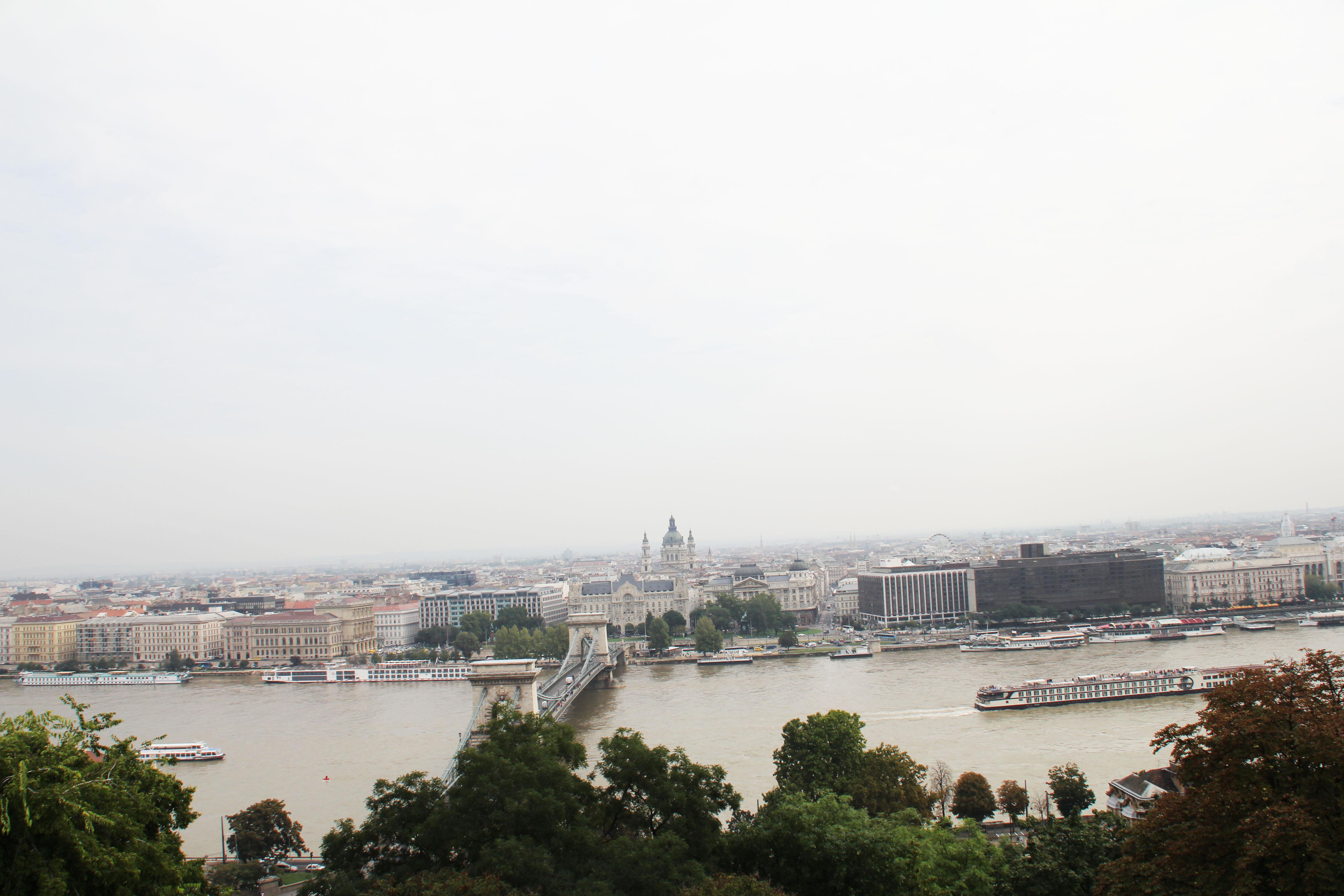 Viaggio low cost a Budapest 3