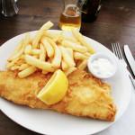 Fish and chips a Londra: ecco quale scegliere