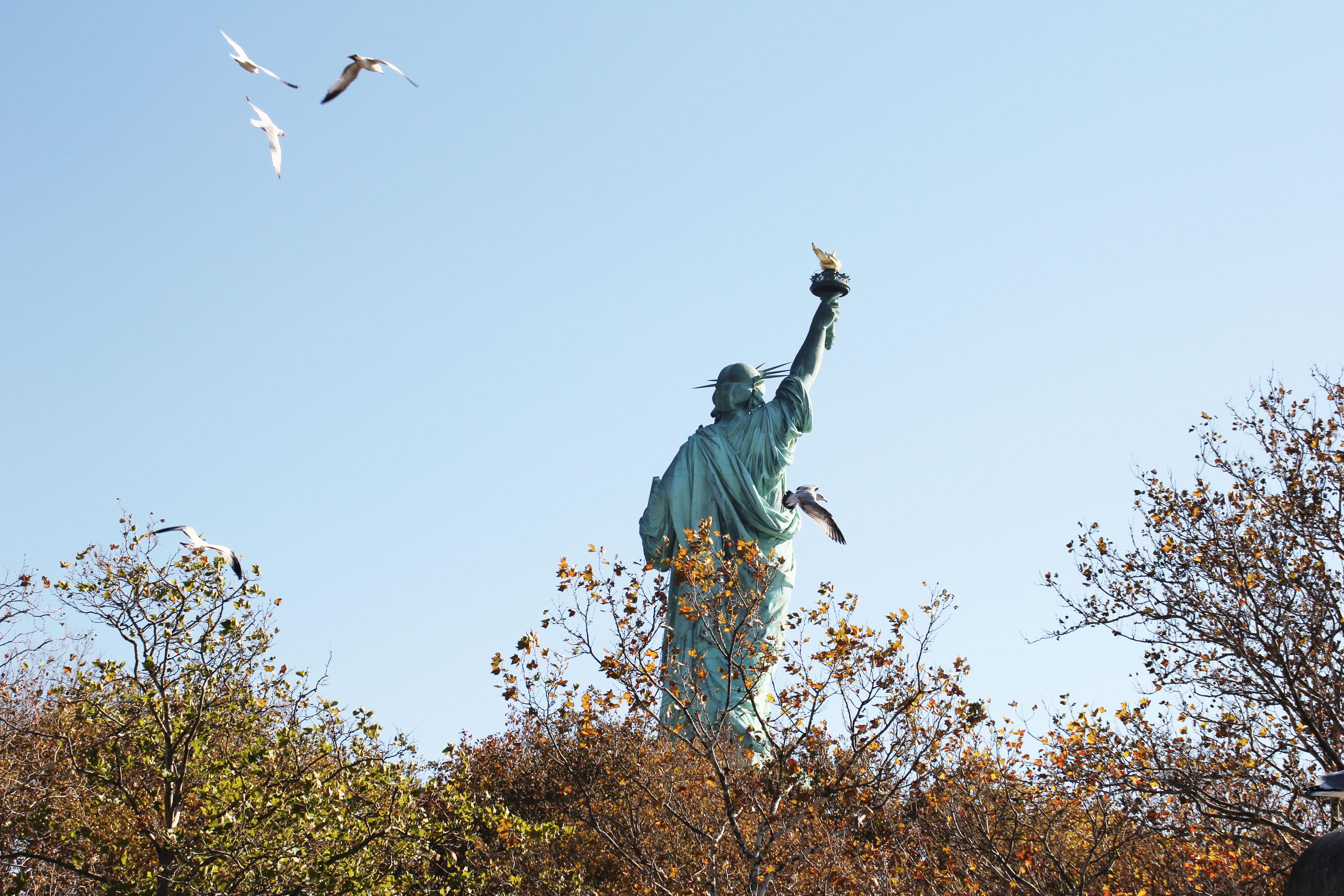 New York a piedi: gli itinerari