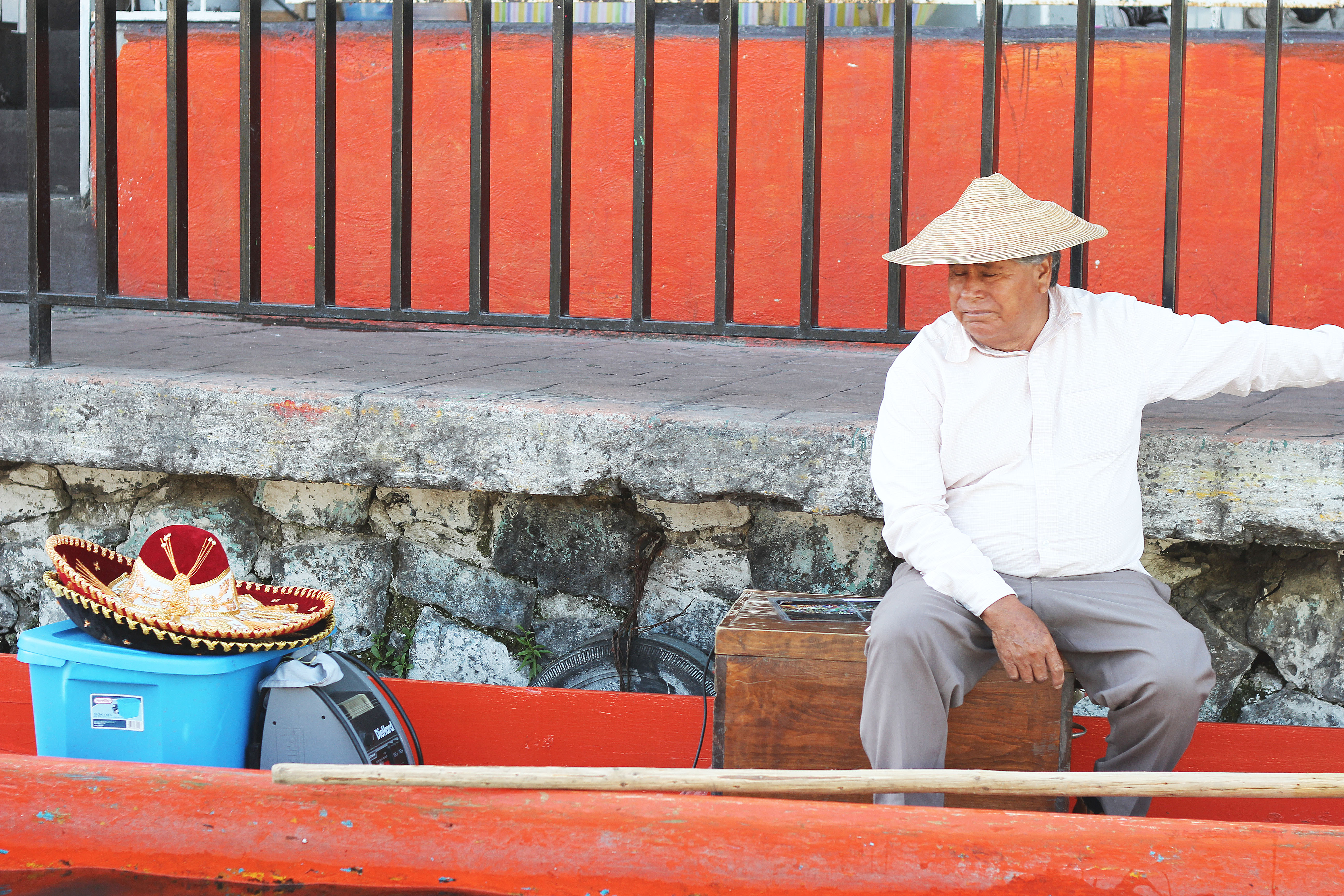 Incontri a città del Messico