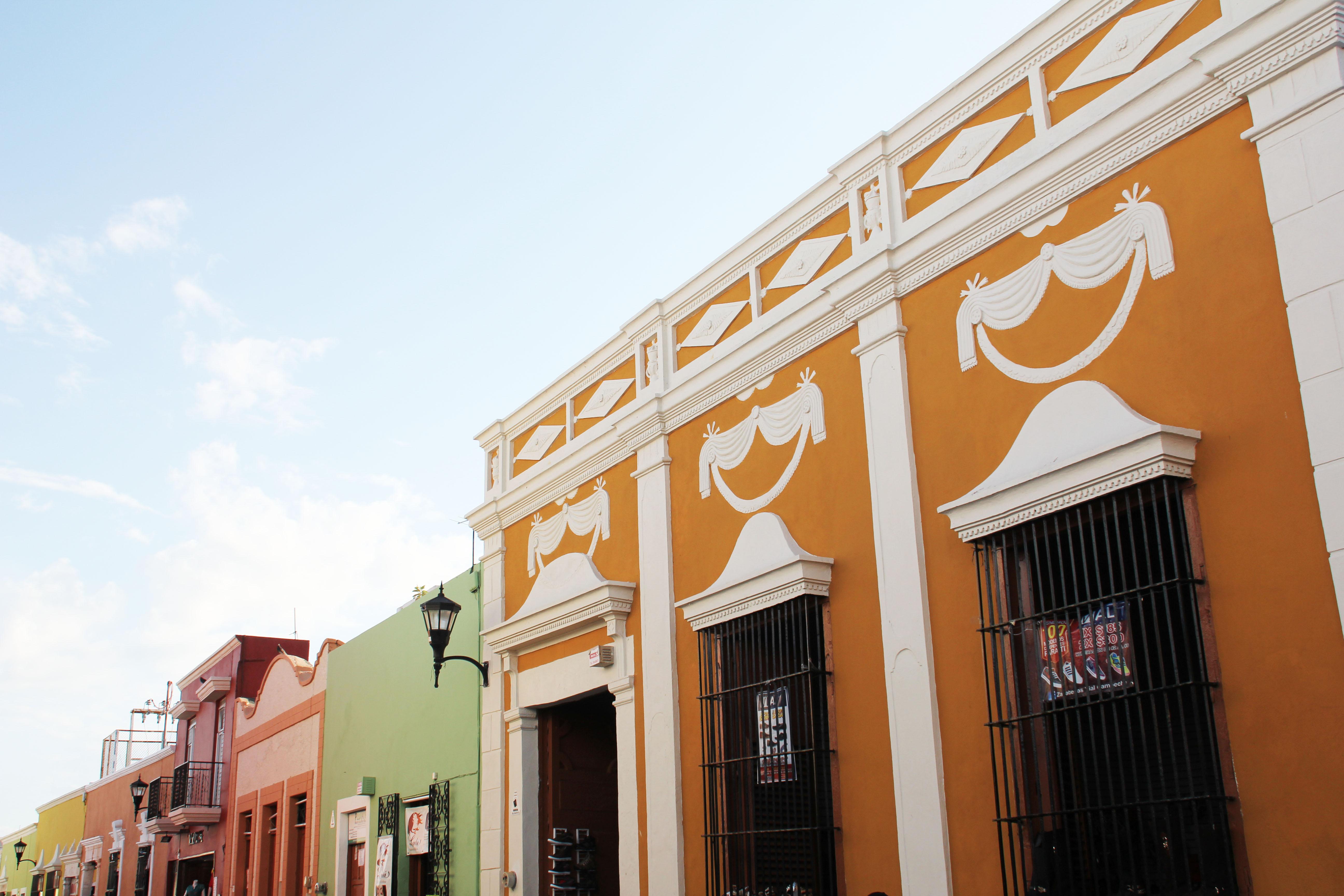 On the road in Messico: itinerario, sicurezza e consigli utili