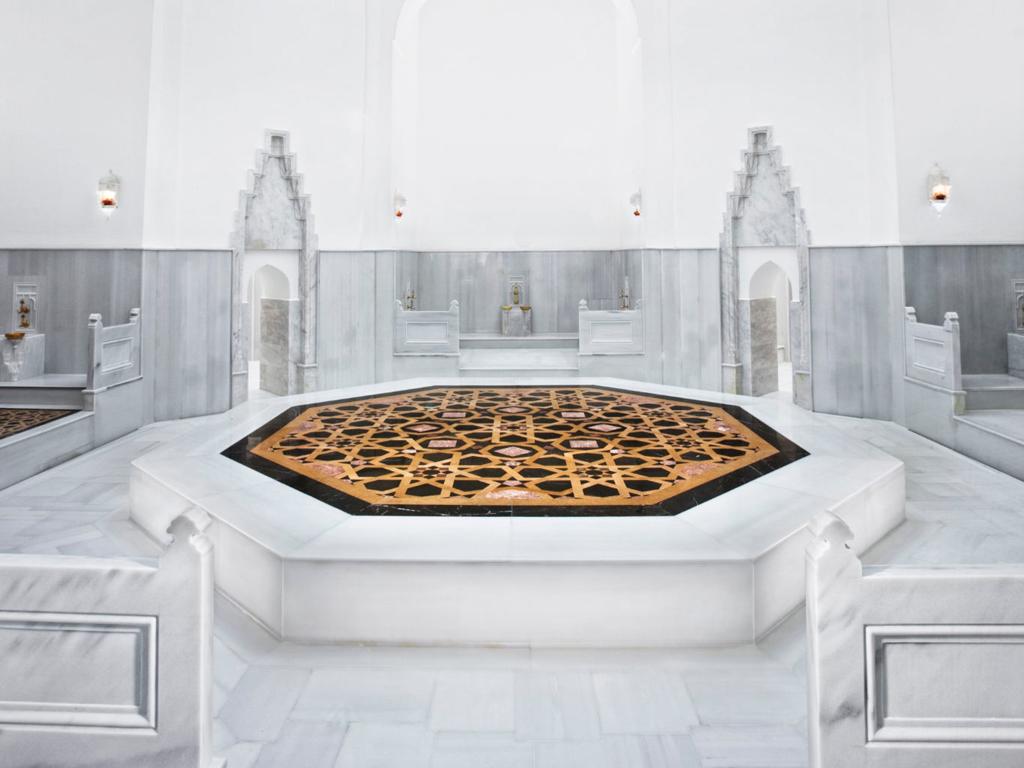 Hamam a istanbul la quintessenza del relax - Istanbul bagno turco ...