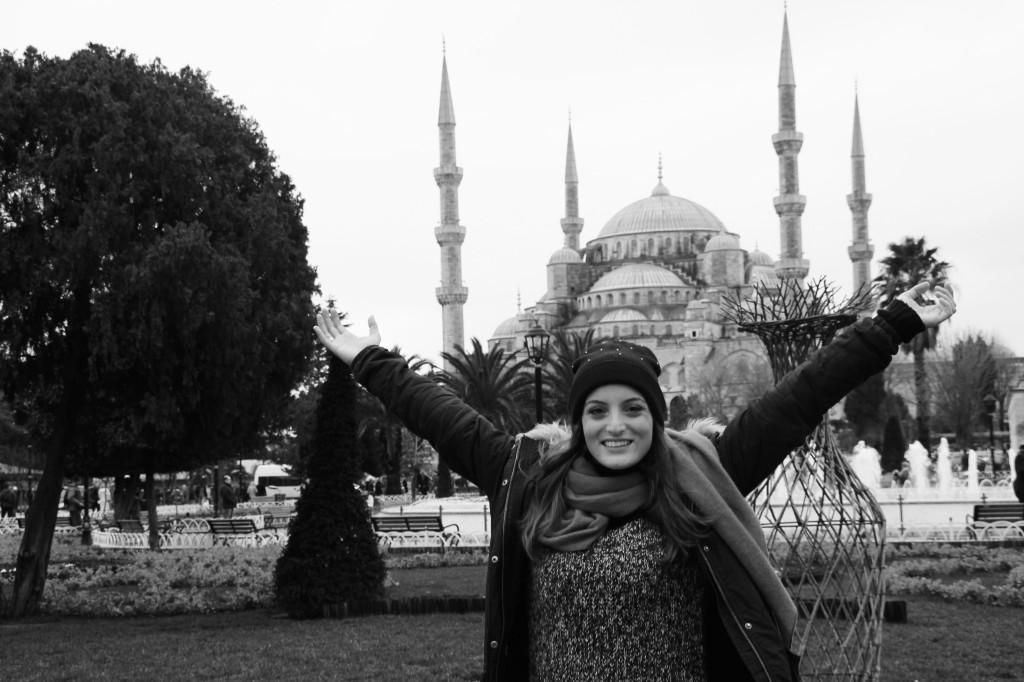 tre giorni a istanbul