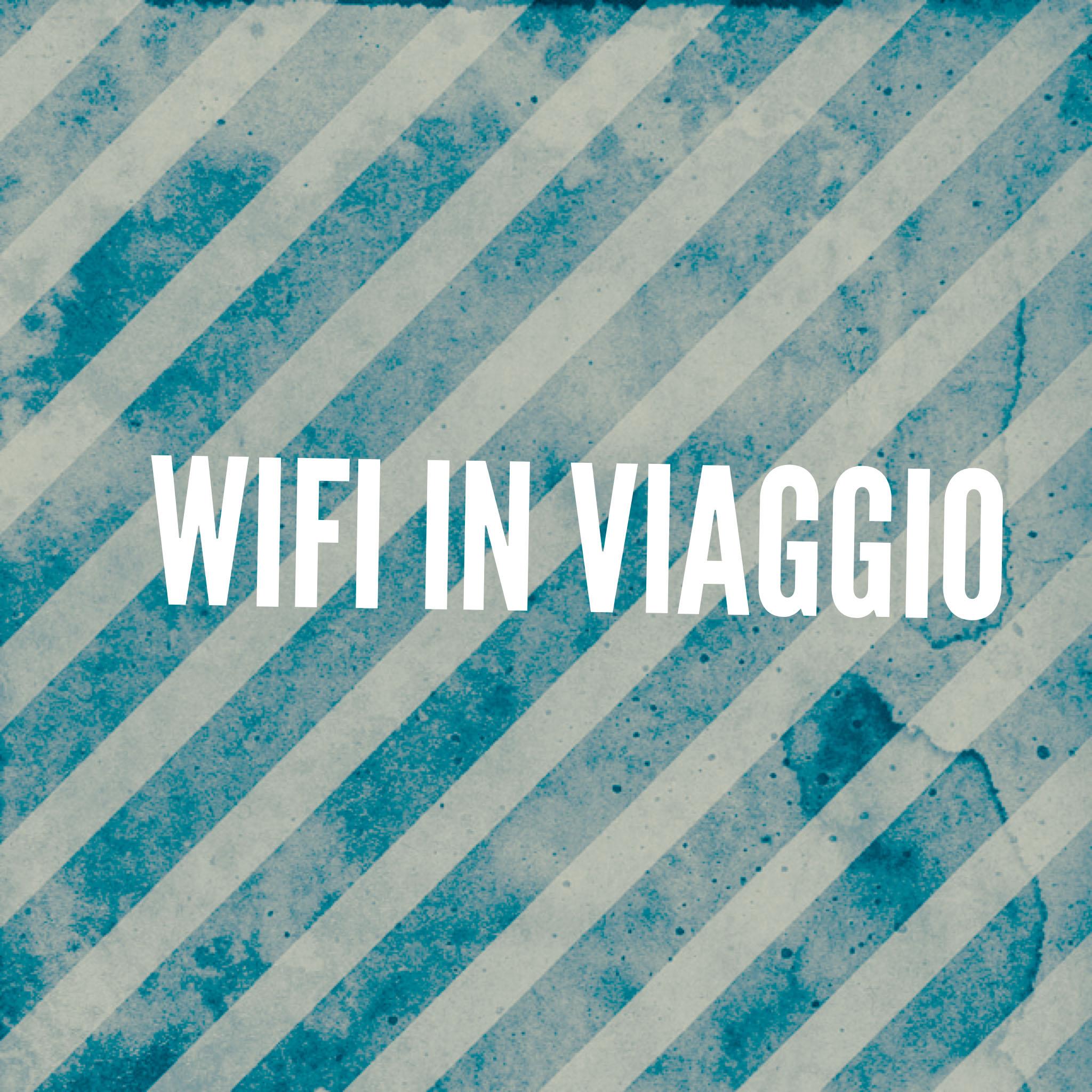 WiFi in viaggio: ecco come averlo sempre a disposizione 3