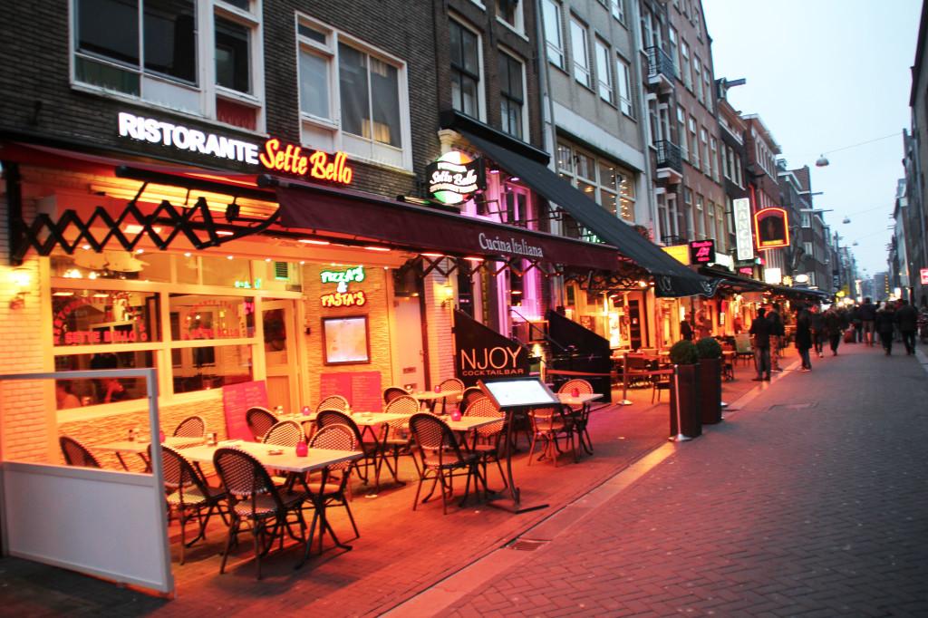 informazioni turistiche su amsterdam