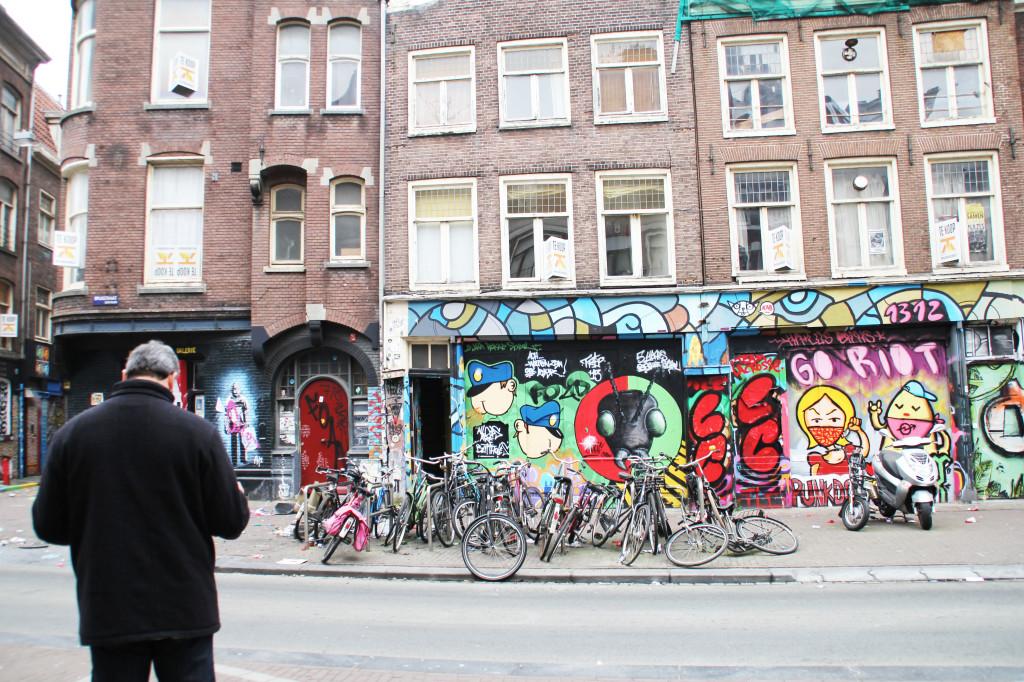 6 cose da fare ad Amsterdam