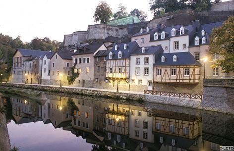 Visitare il lussemburgo