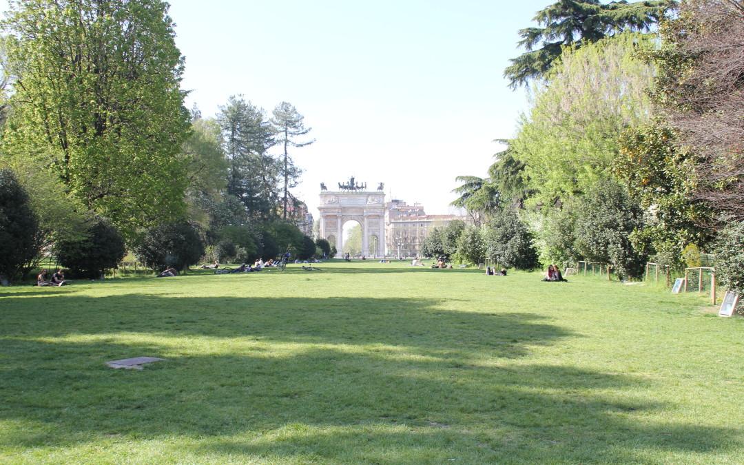 Milano da camminare: itinerario per le attrazioni principali