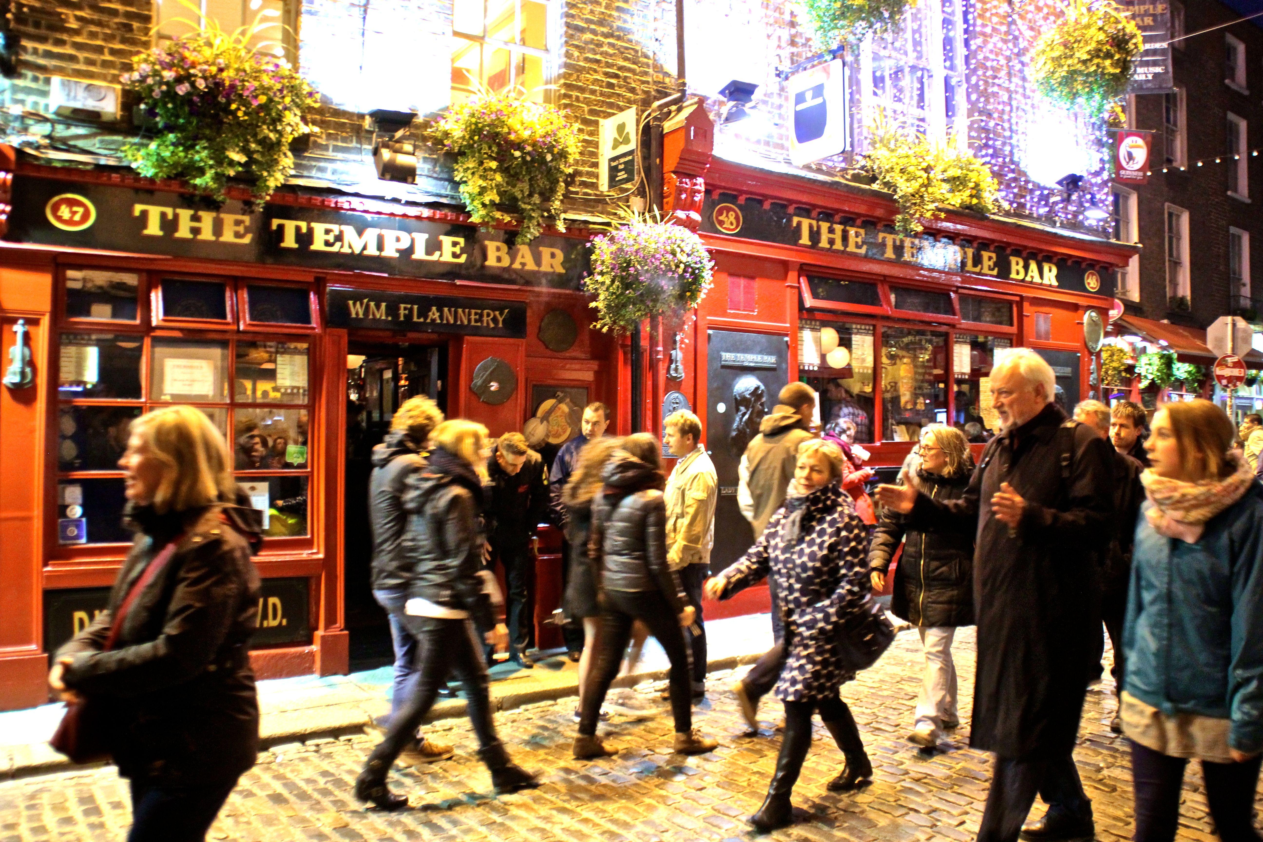 3 pub tipici in Irlanda da visitare assolutamente 4