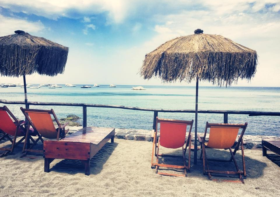 Passare una settimana a Ischia. Ma perché?