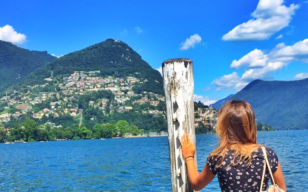 Una giornata per visitare Lugano