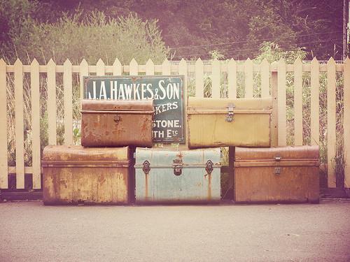 consigli per fare la valigia