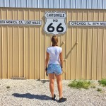 Riflessioni e chiacchiere dal motel più brutto della Route 66