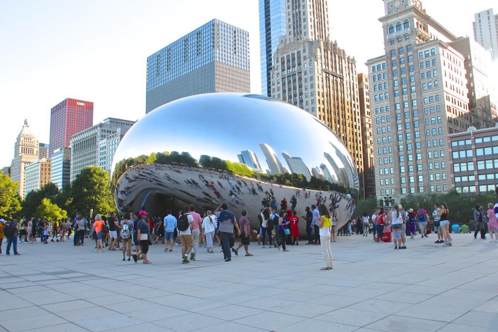 due giorni a Chicago