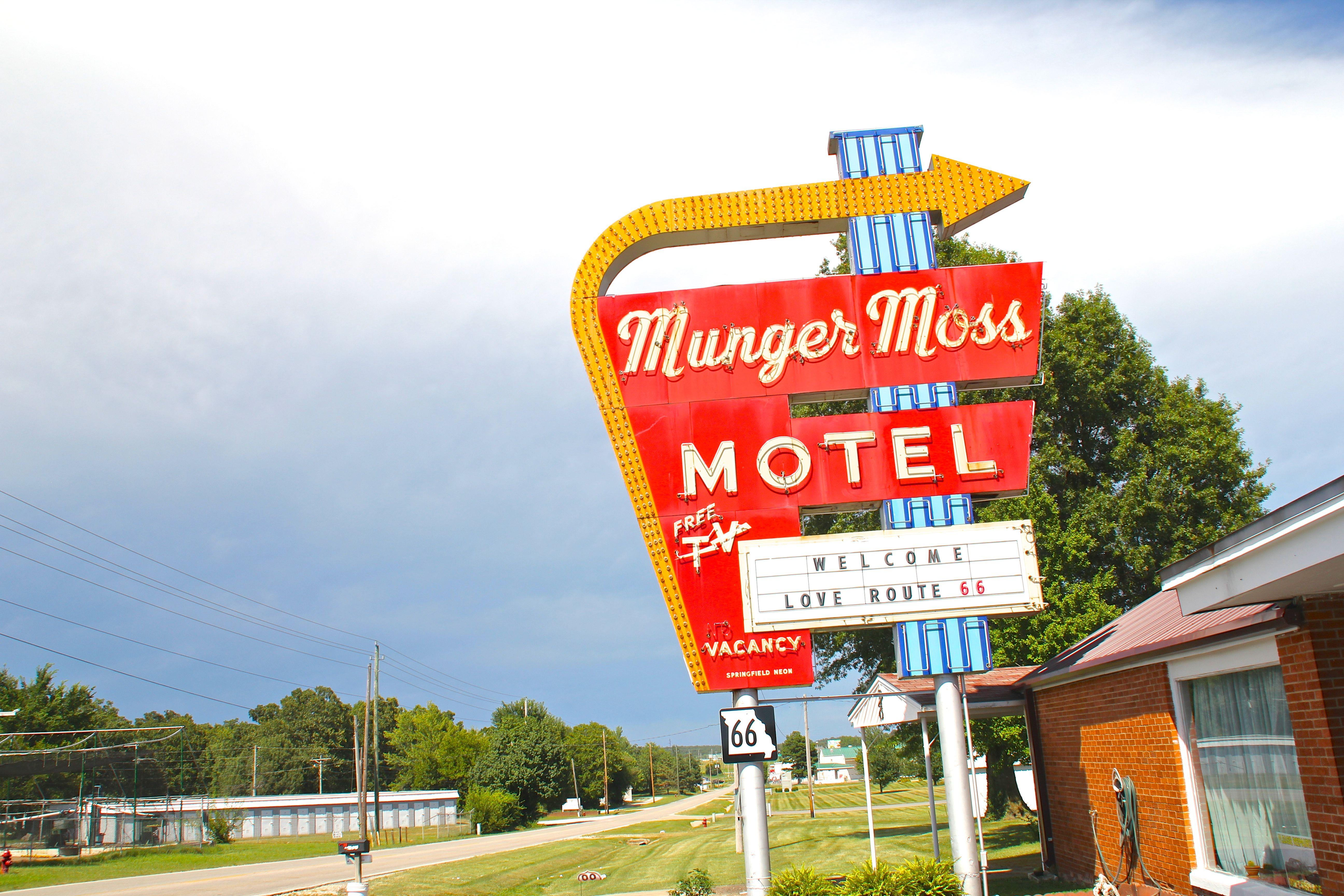 In viaggio sulla Route 66: informazioni e consigli 4