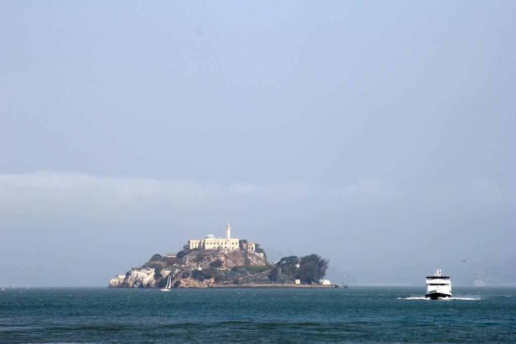 Visita ad Alcatraz