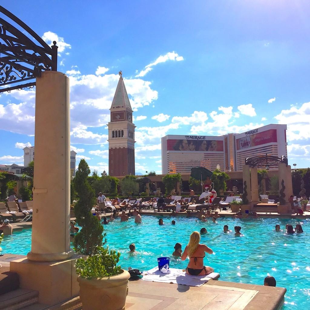hotel più bello di Las Vegas