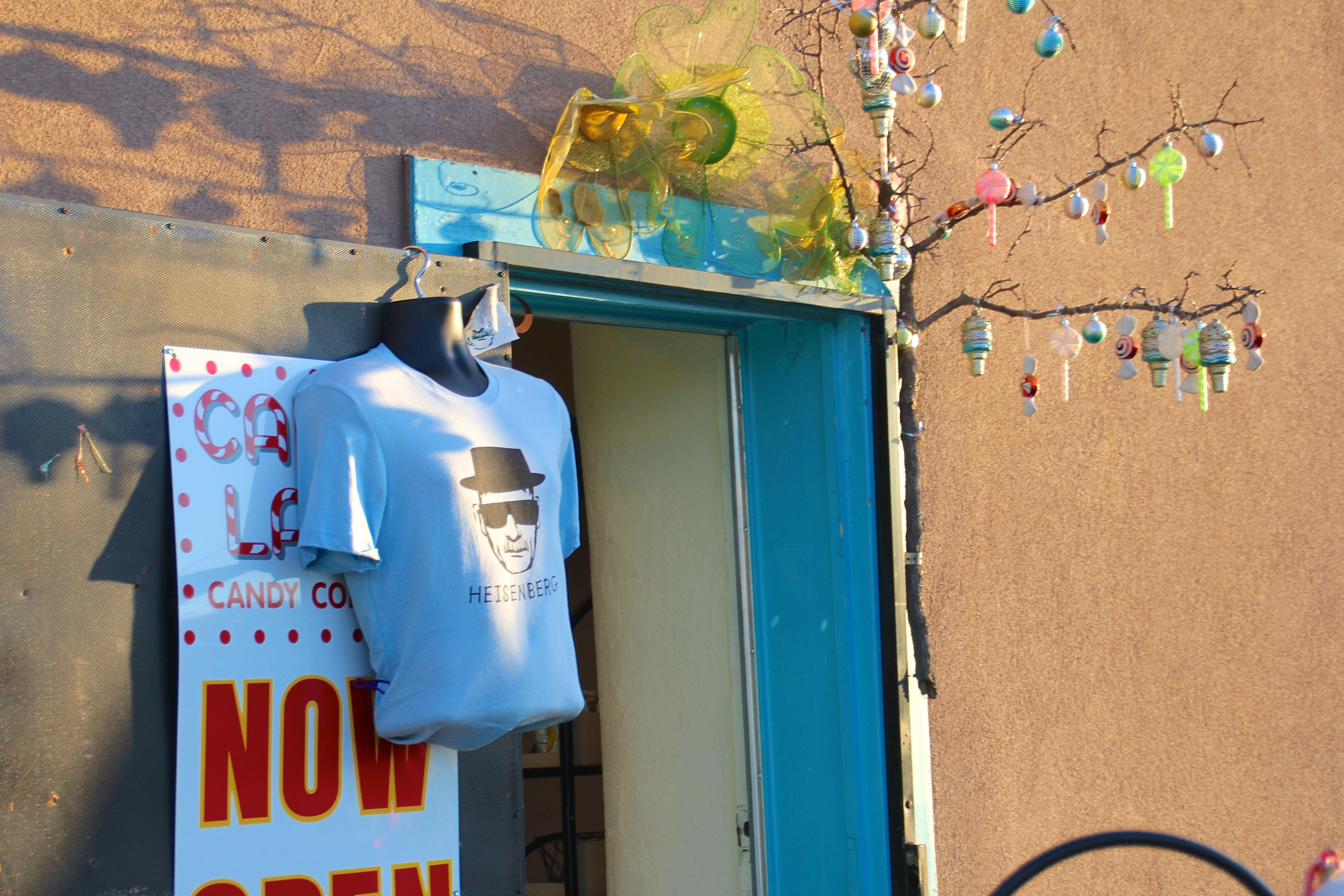 Lo strano caso del rapporto tra Albuquerque e Breaking Bad 10