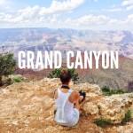 Tu lo conosci il Grand Canyon ?