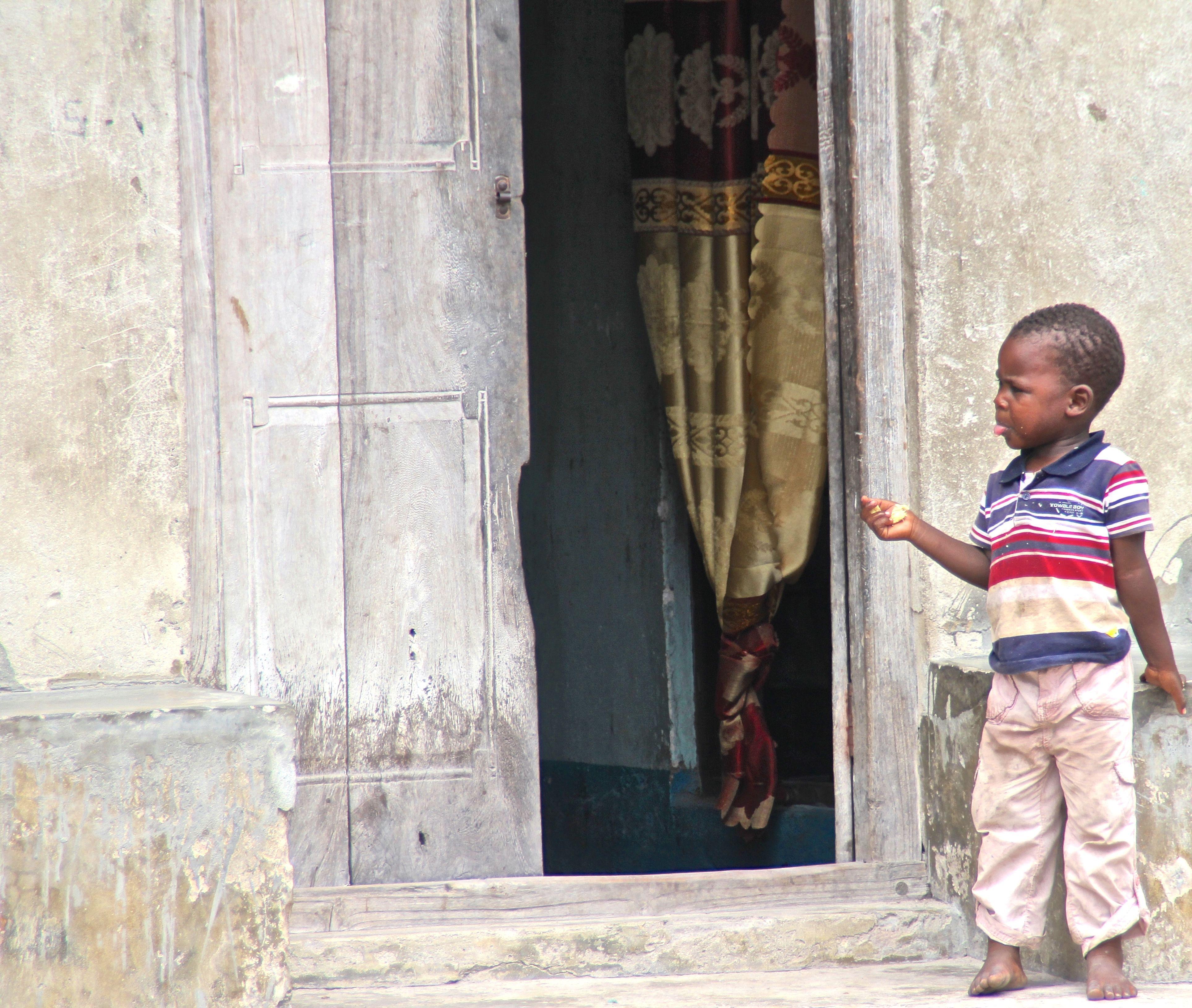 Stone Town: l'altra faccia di Zanzibar 22