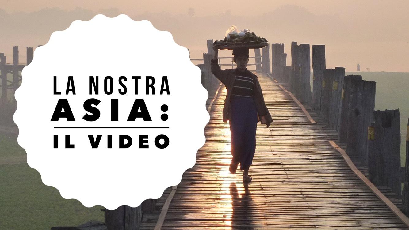 video di viaggi