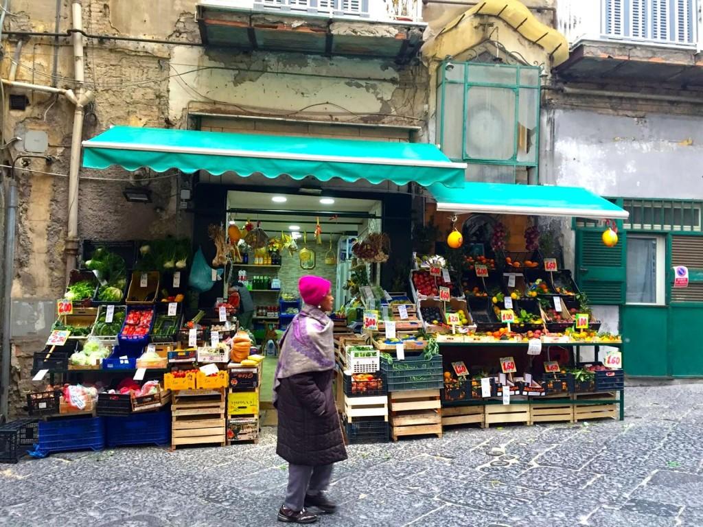 Napoli è una città sicura