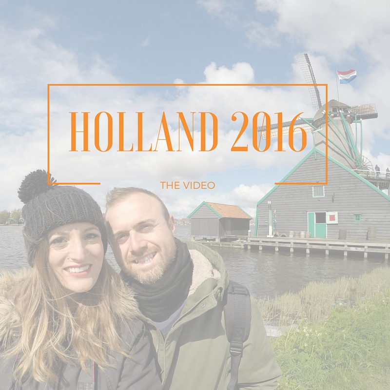 video dell'Olanda